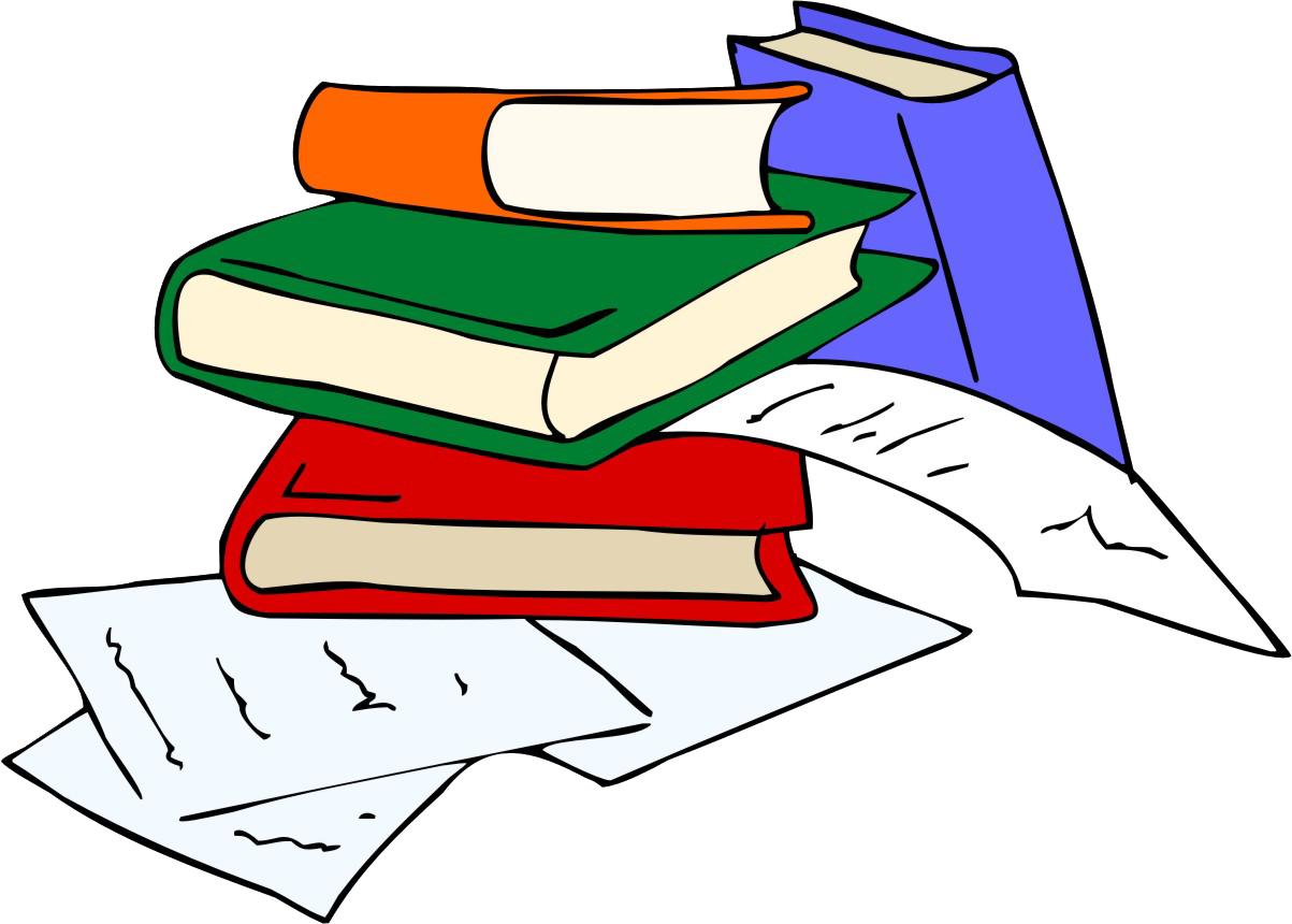 author essays